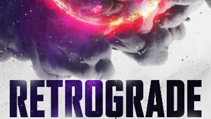 Godmasch Debuts Sci-Fi Adventure Novel
