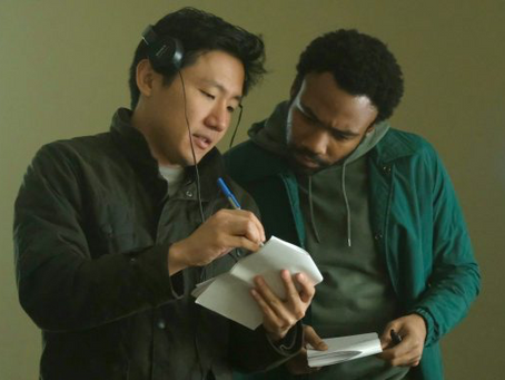 "DONALD GLOVER ON SEASONS 3-4 OF 'ATLANTA': ""SOPRANOS ONLY ONES WHO CAN TOUCH US"""