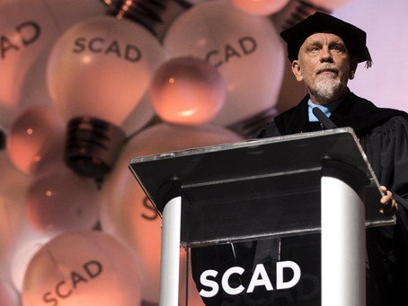 SCAD 2017 Spring Commencement
