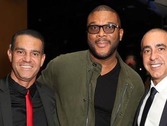Atlanta's Areu Bros. Become First Latinos to Own a Major Studio