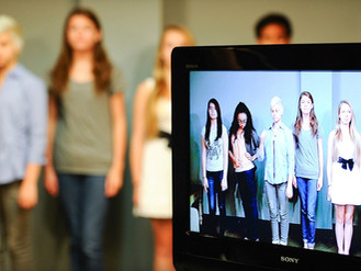 Nail Your Audition and Get The Big Part