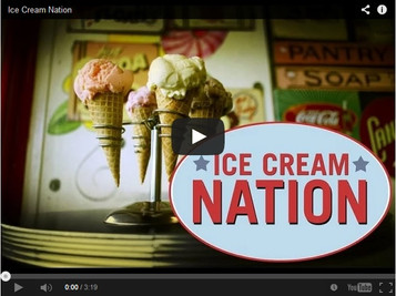 Ice Cream Nation - By Contemporary Living Network