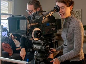 Filmmaker on the Rise