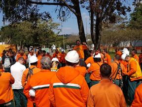 Mantida justa causa de trabalhador por abuso do direito de greve