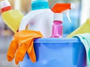 Uso de produtos de limpeza doméstica não gera adicional insalubridade, diz TST.