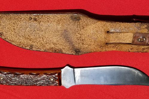 Remington Dupont Custom Knife