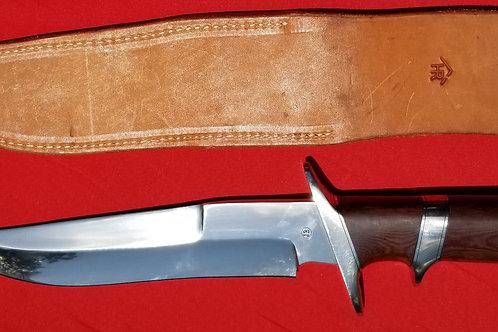 Lile Custom Knife