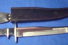 Alex Danniels Sub Hilt Knife