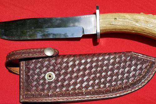 Vecera Custom Knife