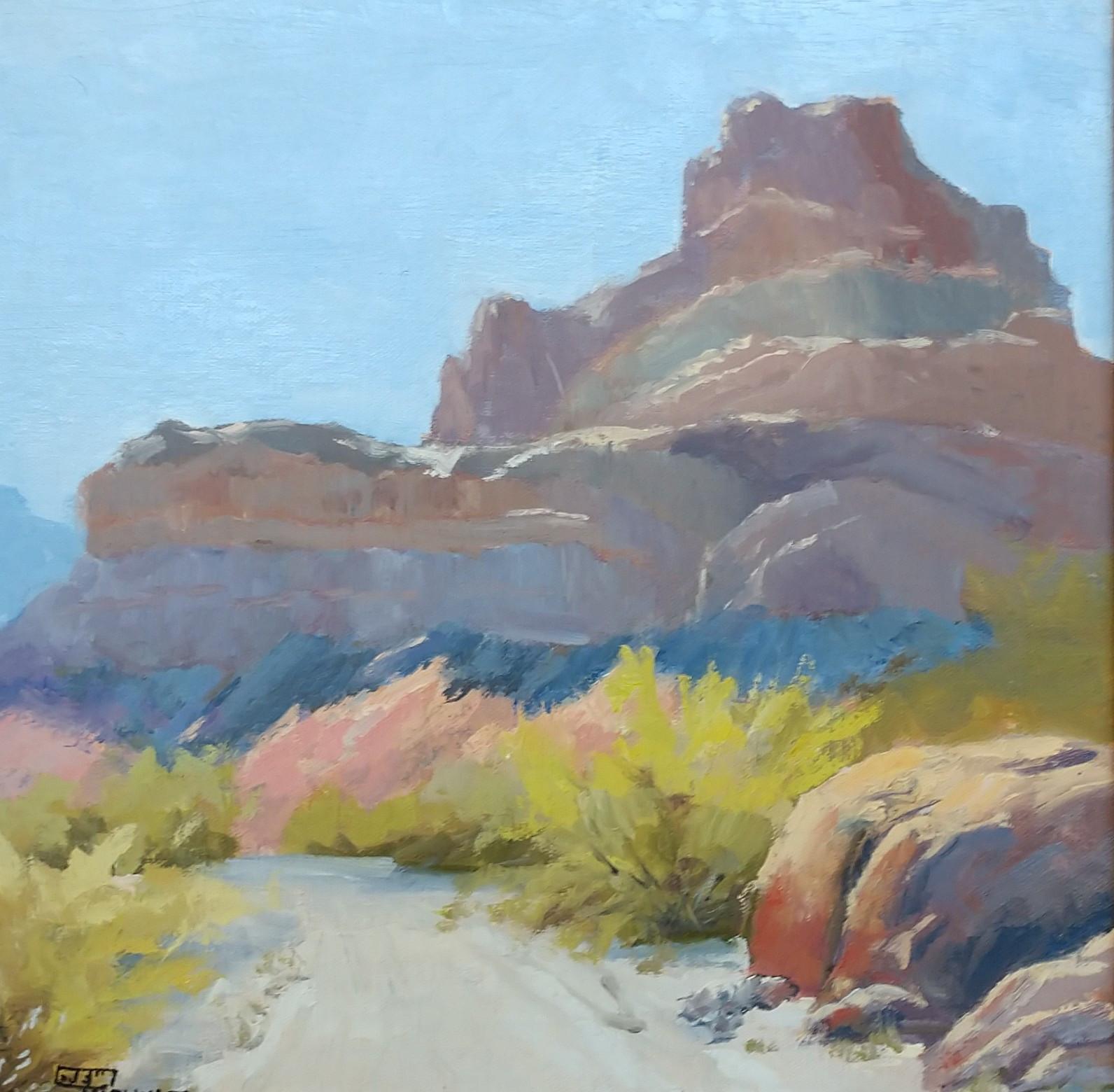 Bulldog Canyon