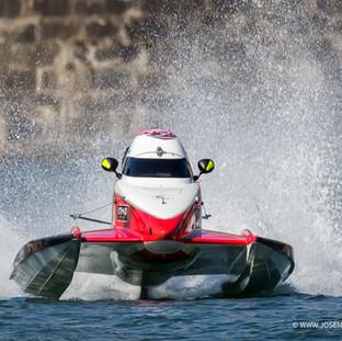Oporto  F1H2O World Championship