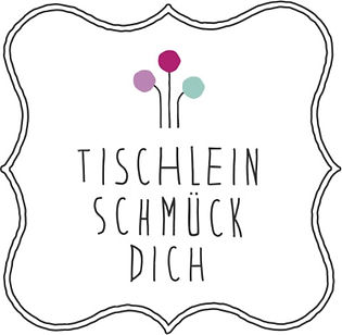 Tischlein schmück dich Hochzeitsdekoration Dresden