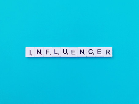 Add Social Media Influencers to your Strategy in 2021
