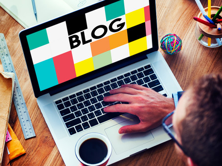 The Power of Blog Articles