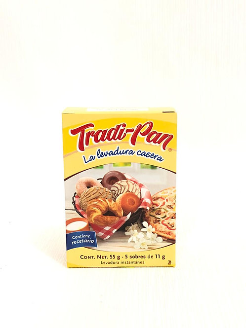 LEVADURA - TRADI PAN
