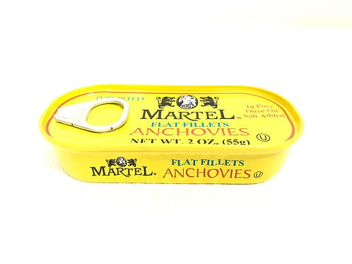 ANCHOAS - MARTEL