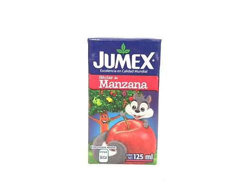 JUMEX MANZANA 125ML