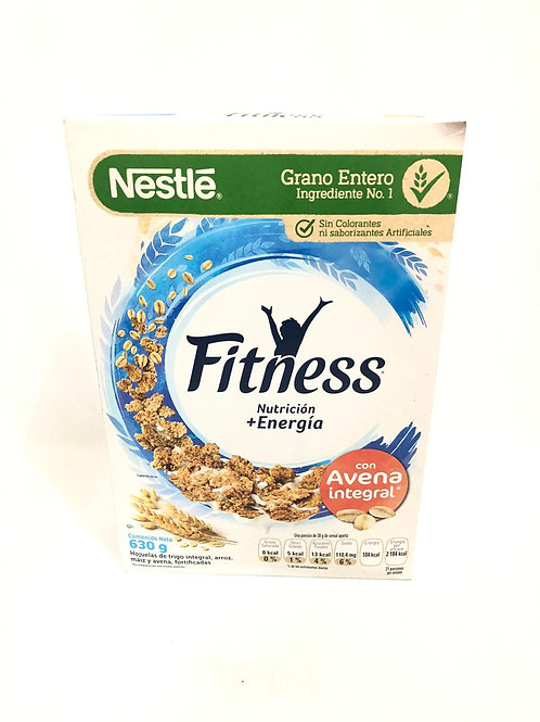 FITNESS - CEREAL NESTLE