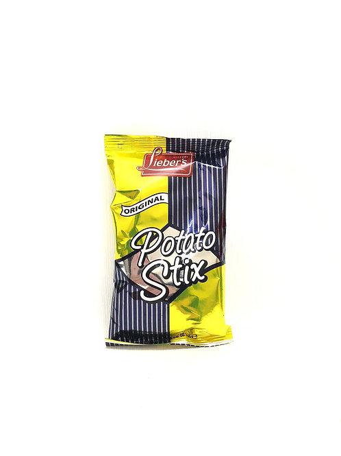 POTATO STIX ORIGINAL - LIEBER'S