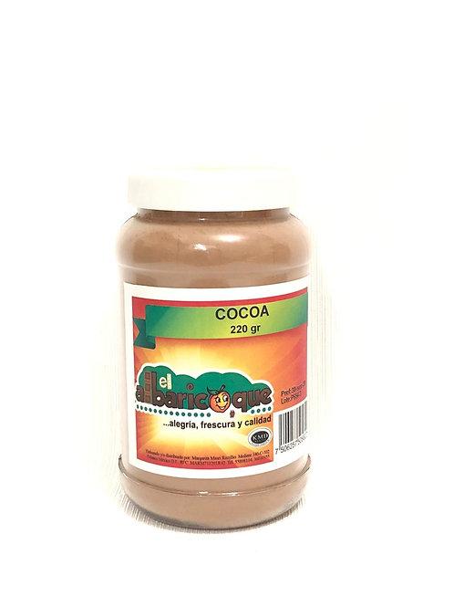 COCOA - ALBARICOQUE