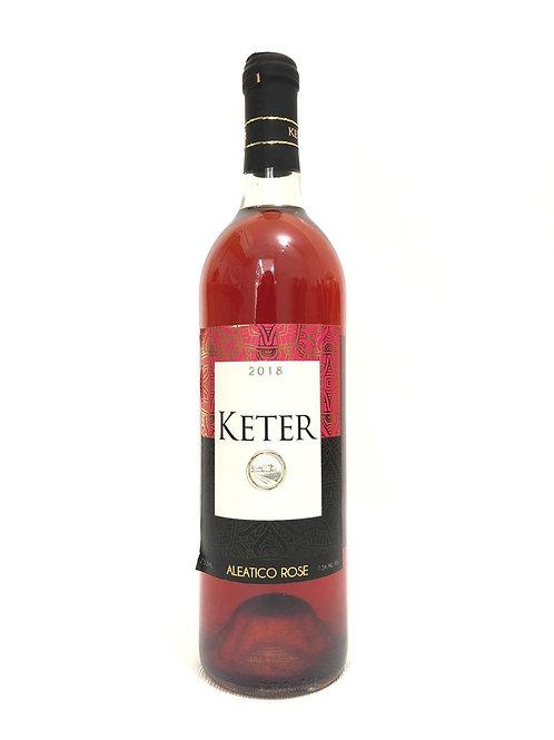ALEATICO ROSE - KETER