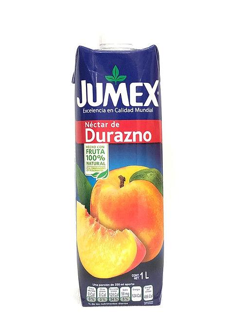 JUMEX DURAZNO 1L