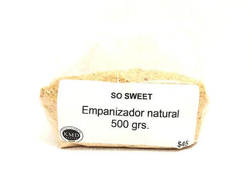 EMPANIZADOR NATURAL - SO SWEET