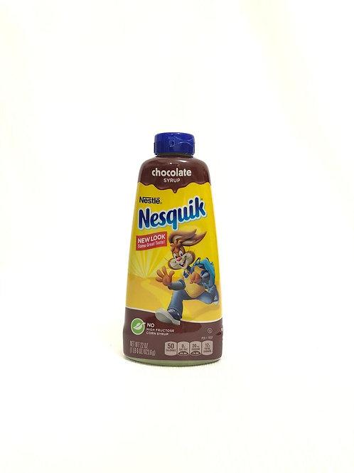 CHOCOLATE LIQUIDO - NESQUIK