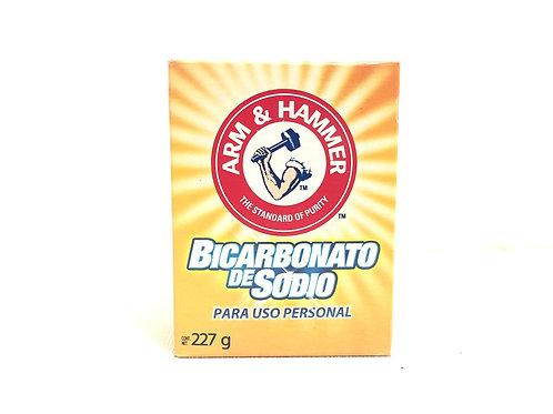 BICARBONATO DE SODIO - ARM &                    HAMMER