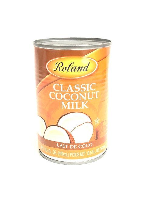 CLASSIC COCONUT MILK - ROLAND
