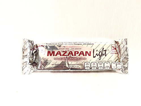 MAZAPÁN LIGHT - CEREZO