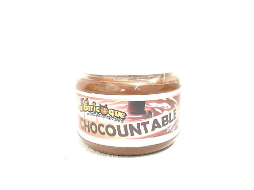 CHOCOUNTABLE - ALBARICOQUE