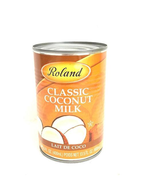 COCONUT MILK - ROLAND