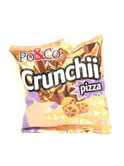 CRUNCHII PIZZA - PO&CO