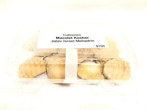 CALZONES - MACOELT