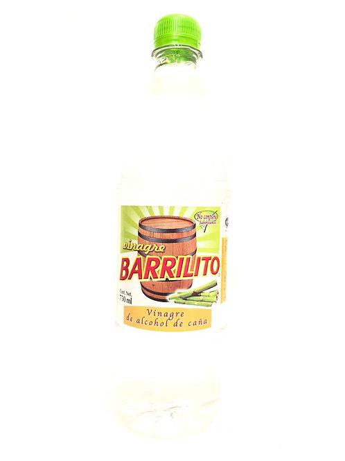 VINAGRE - BARRILITO