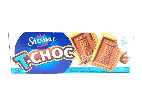 T-CHOC DAIRY - SHNEIDER'S
