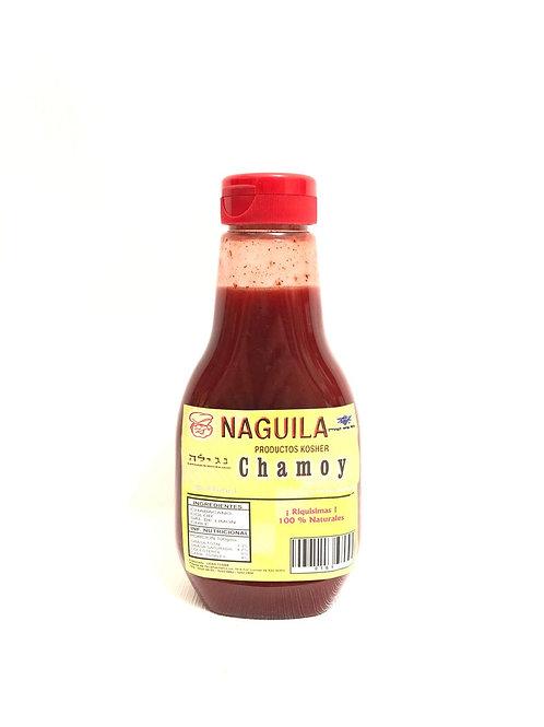 CHAMOY - NAGUILA