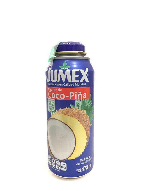JUMEX PIÑA COCO 473ML