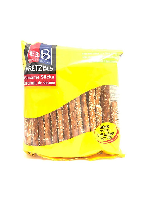 SESAME STICKS PRETZELS - BB