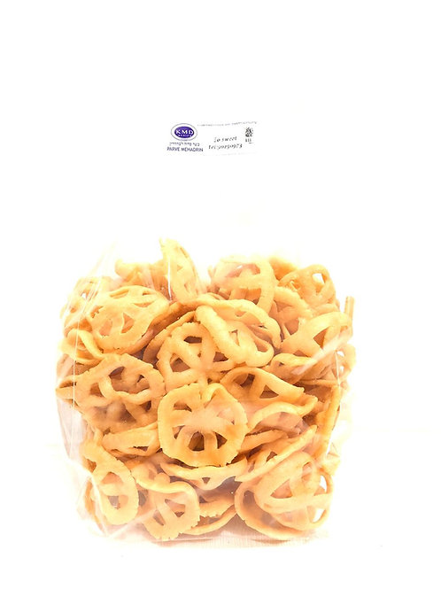 CHICHARROES RUEDA 250 GR - SO SWEET