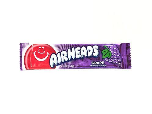 AIRHEADS GRAPE