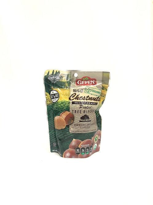 CHESTNUTS - GEFEN