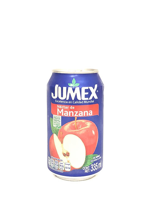JUMEX MANZANA 335ML