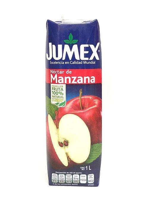 JUMEX MANZANA 1L