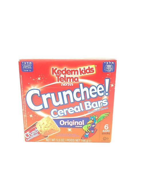 CRUNCHEE! ORIGINAL - KEDEM KIDS TELMA