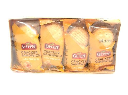 CRAKER SANDWICH PAQUETE - GEFEN