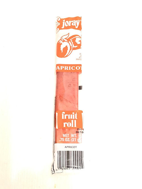 FRUIT ROLL APRICOT