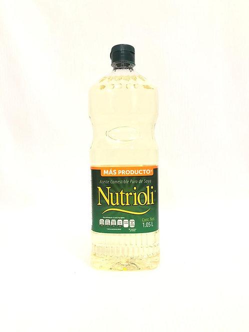 ACEITE - NUTRIOLI