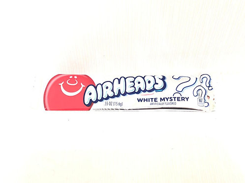 AIRHEADS WHITE MYSTERY ??